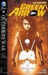 Green Arrow (2011- ) #26 - Jeff Lemire, Andrea Sorrentino