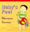 Baby's Feet - Patricia Quinlan, Linda Hendry