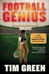 Football Genius with Bonus Material - Tim Green