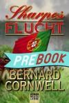 Sharpes Flucht (German Edition) - Bernard Cornwell, Irene Anders