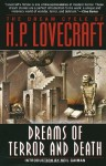 The Dream Cycle of H. P. Lovecraft: Dreams of Terror and Death - H.P. Lovecraft