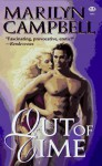 Out of Time - Marilyn Campbell