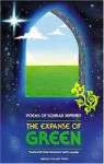 The Expanse Of Green: Poems Of Sohrab Sepehry - سهراب سپهری, Sohrab Sepehri