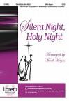 Silent Night, Holy Night - Pamela Martin, Mark Hayes