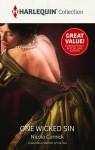 One Wicked Sin (Scandalous Women of the Ton) - Nicola Cornick