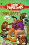 Captain Dingleberry: Unplugged - Harper Jaten, Rick Remender
