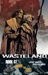 Wasteland Volume 7: Under the God - Justin Greenwood, Antony Johnston