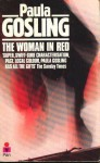 The Woman In Red - Paula Gosling