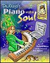 Piano with a Soul - Richard Krzys, Ann Hewitt, David Byrne, Jan Strock