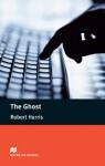 The Ghost (MacMillan Readers: Level 6) - John Escott, Robert Harris