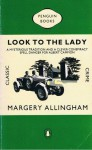 Look to the Lady (Albert Campion Mystery #3) - Margery Allingham