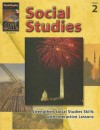 Core Skills: Social Studies, Grade 2 - Steck-Vaughn