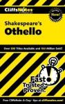 Cliffs Notes on Shakespeare's Othello - Helen McCulloch, Gary Carey