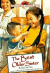 BEST OLDER SISTER, THE (FCC) (Yearling First Choice Chapter Book) - Sook Nyul Choi