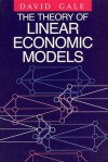 The Theory of Linear Economic Models - David Gale