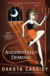 Accidentally Demonic - Dakota Cassidy