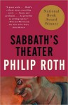 Sabbaths theater - Philip Roth
