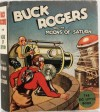 Buck Rogers on the Moons of Saturn - Philip Francis Nowlan, Dick Calkins, Unknown