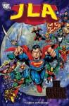 JLA: III Guerra Mundial - Grant Morrison, J.M. DeMatteis, Howard Porter, Mark Pajarillo