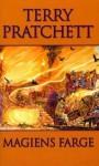 Magiens farge (Legenden om Skiveverdenen, #1) - Terry Pratchett, Rolf Andersen