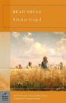 Dead Souls - Jeffrey Meyers, Nikolai Gogol