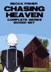 Chasing Heaven Complete Series Boxed Set (Amish Romance) - Becca Fisher