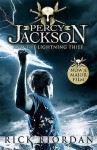The Lightning Thief - Rick Riordan, Walter Lewis