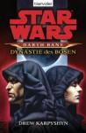 Star Wars Darth Bane 3 (German Edition) - Drew Karpyshyn, Andreas Kasprzak