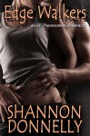Edge Walkers: An SF/Paranormal Romance - Shannon Donnelly