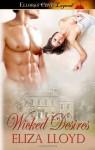 Wicked Desires - Eliza Lloyd