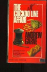 Cuckoo Line Affair - Andrew Garve
