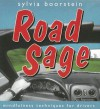 Road Sage: Mindfulness Techniques for Drivers - Sylvia Boorstein