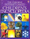 Childrens Encyclopedia Internet Linked (Reduced Edition) - Felicity Brooks, Fiona Chandler