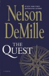 The Quest: A Novel - Nelson DeMille
