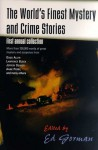 The World's Finest Mystery and Crime Stories: First Annual Collection - Ed Gorman