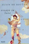 Essays in Love (Audio) - Alain de Botton, James Wilby