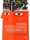 Doing Discourse Research: An Introduction for Social Scientists - Reiner Keller