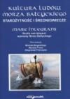 Kultura ludów Morza Bałtyckiego. Starożytność i średniowiecze - Michał Bogacki, Maciej Franz, Zbigniew Pilarczyk