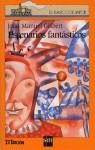 Escenarios fantásticos - Joan Manuel Gisbert