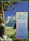 Guide to the National Park Areas: Western States - David Logan Scott, Kay W. Scott, David L. Scott, Kay Woelfel Scott