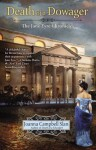 The Death of a Dowager (The Jane Eyre Chronicles) - Joanna Campbell Slan