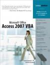 Microsoft Office Access 2007 VBA - Scott B. Diamond, Brent Spaulding