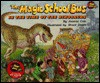The Magic School Bus: In the Time of the Dinosaurs (Magic School Bus) - Joanna Cole, Bruce Degen