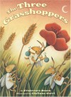 The Three Grasshoppers - Francesca Bosca, Giuliano Ferri