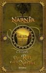 Der Ritt nach Narnia (Die Chroniken von Narnia #3) - C.S. Lewis