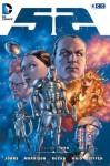 52, Volumen Uno (Eventos DC 52, #1) - Geoff Johns, Grant Morrison, Greg Rucka, Mark Waid