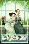 Sense & Sensibility #1 - Jane Austen, Nancy Butler