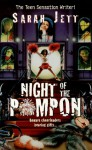 Night of the Pompon - Sarah Jett