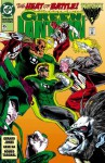 Green Lantern (1990-2004) #45 - Gerard Jones, Gene Ha