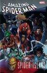 Spider-Man: Spider-Island - Dan Slott, Rick Remender, Stefano Caselli, Humberto Ramos